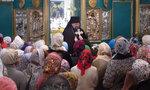 2016. Архиерейское богослужение епископа Костромского и Галичского в Солигаличе.
