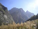 Долина реки Парвати