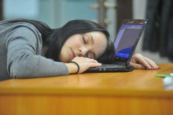 правильный и здоровый сон