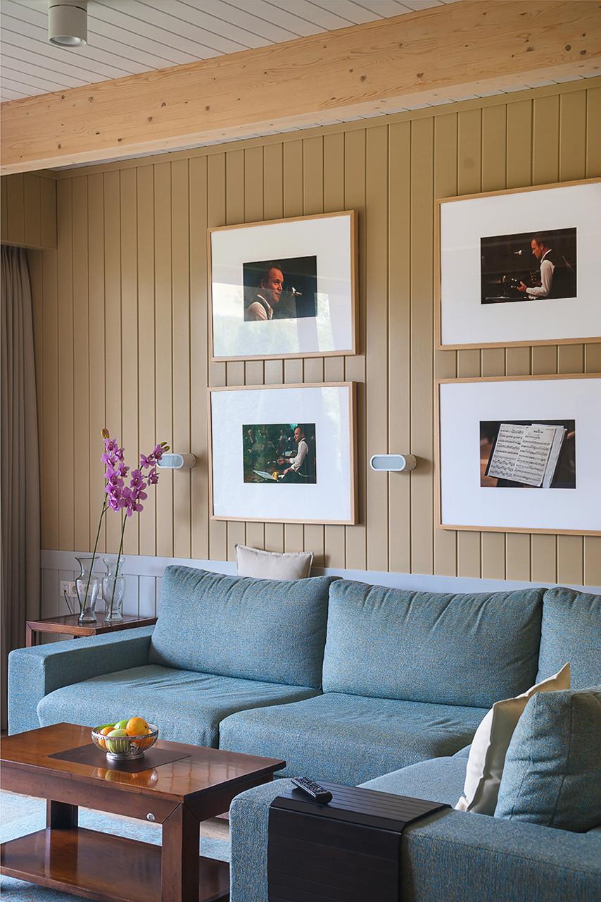 примеры гостиничных номеров из портфолио фотографа