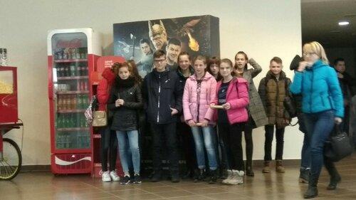 Экскурсия в Минск
