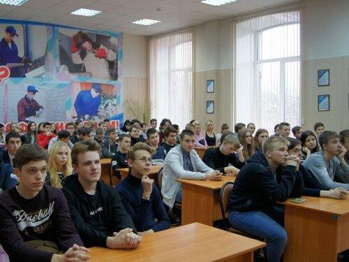 Всероссийский урок безопасности в сети Интернет