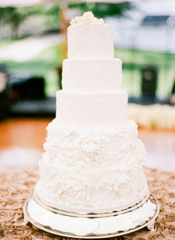 0 1782bf 2191d50c XL - Каким будет ваш свадебный торт в 2018 году