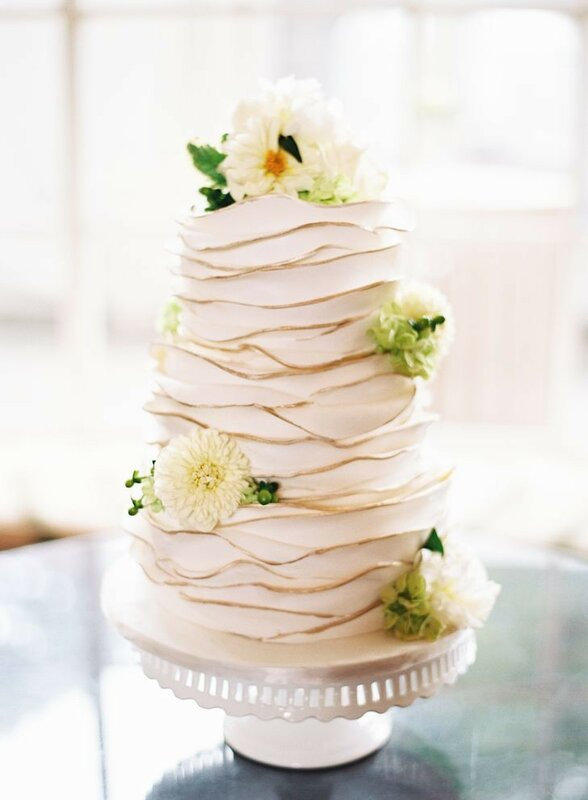 0 1782c1 4b28e41e XL - Каким будет ваш свадебный торт в 2018 году