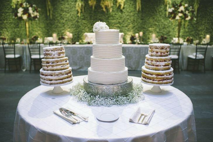 0 1782e5 eb5bbc84 XL - Каким будет ваш свадебный торт в 2018 году