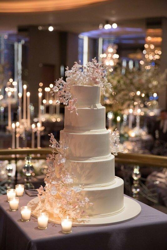 0 1782f2 dd15954d XL - Красивейшие свадебные торты сезона 2017-2018