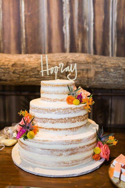0 1782fd cddd3852 XL - Красивейшие свадебные торты сезона 2017-2018