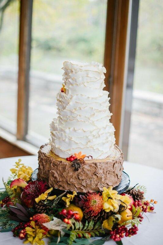 0 17830e 6e2d3339 XL - Красивейшие свадебные торты сезона 2017-2018