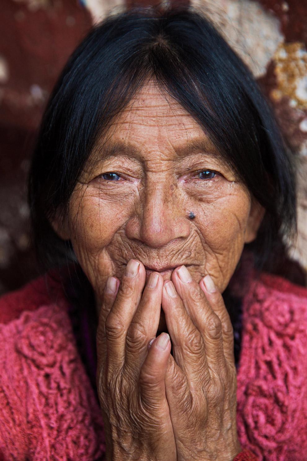 8. Покхара, Непал.