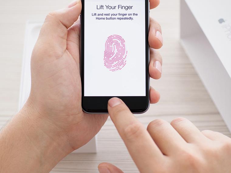 Не бойтесь использовать Touch ID из-за спецслужб   Touch ID — это не средство с