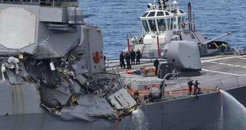 """""""Мощнейший флот мира"""" и другие удивительные истории США"""