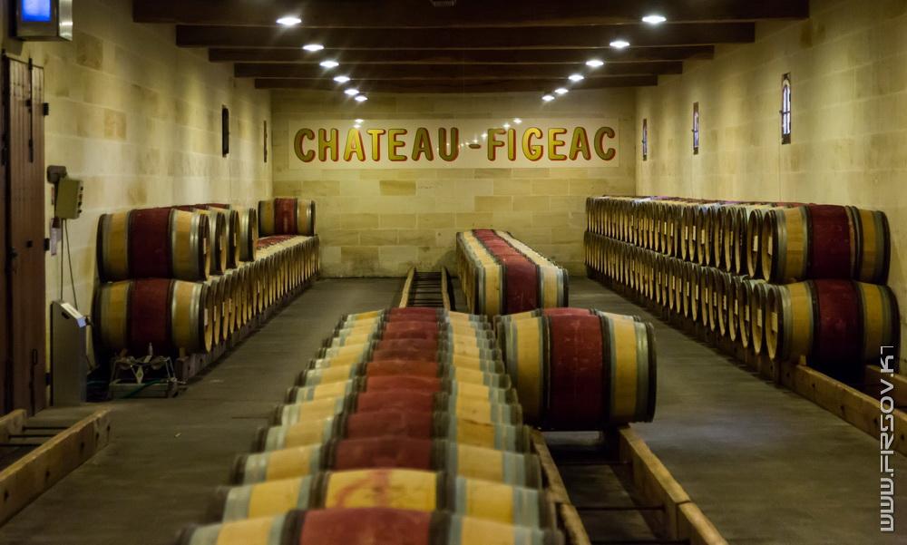 Как делают вина в Бордо?