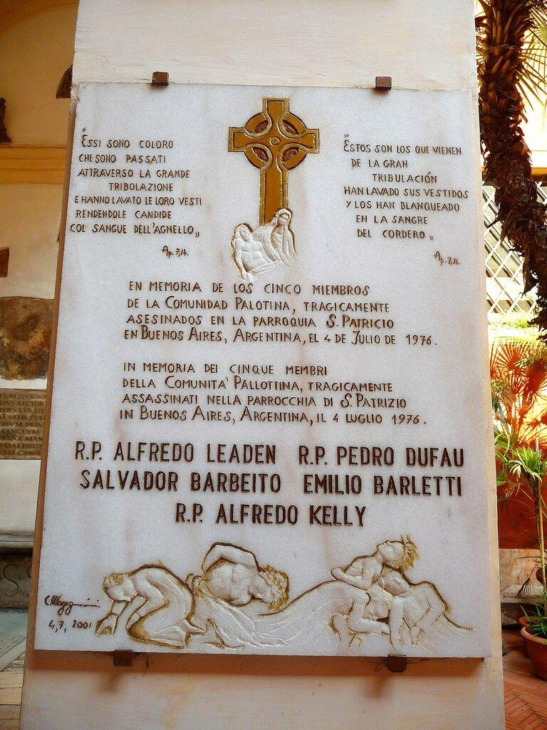 Chiesa San Silvestro in Capite (9).JPG