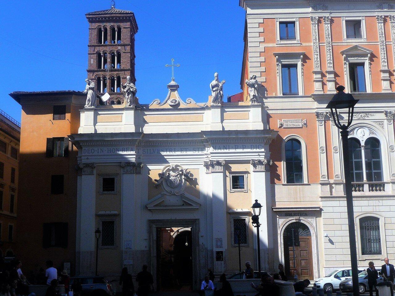 Chiesa San Silvestro in Capite (11).JPG