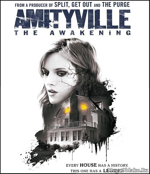 Ужас Амитивилля: Пробуждение / Amityville: The Awakening (2017/WEB-DL/WEB-DLRip)