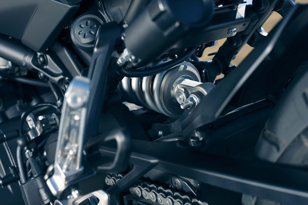Трицикл Yamaha Niken запустят в производство