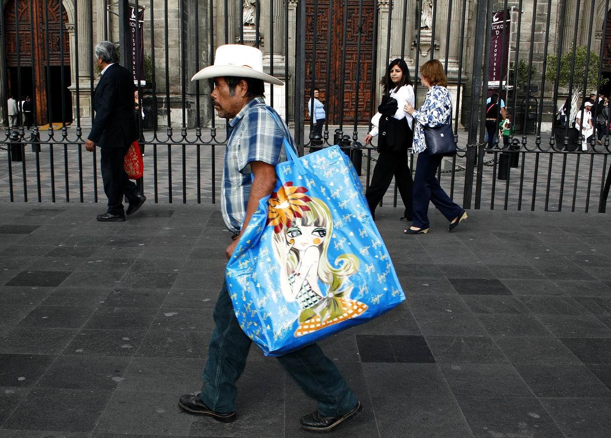 А я мачо хоть куда!: Ну очень модный мексиканский парень