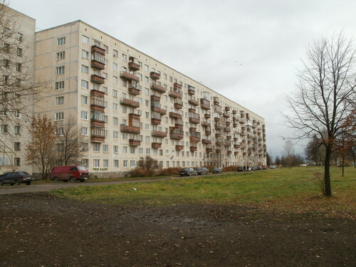 Заводской пр. 44