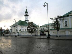Казань. Татарская Слобода