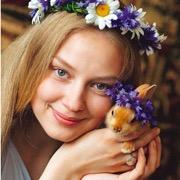 фото с кроликом