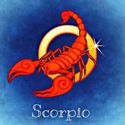 Гороскоп на 2018 год для знака зодиака Скорпион