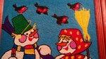 """Филатова Людмила Игоревна (рук. Тихонова Ольга Георгиевна) - """"Праздник к нам приходит"""""""