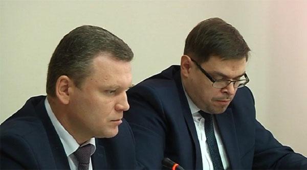 В Калужской области расширяют возможности для спортивных занятий инвалидов