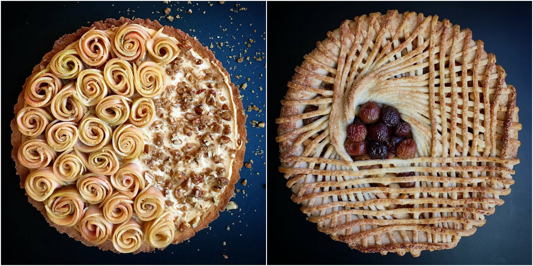 American Pastry Masterpieces