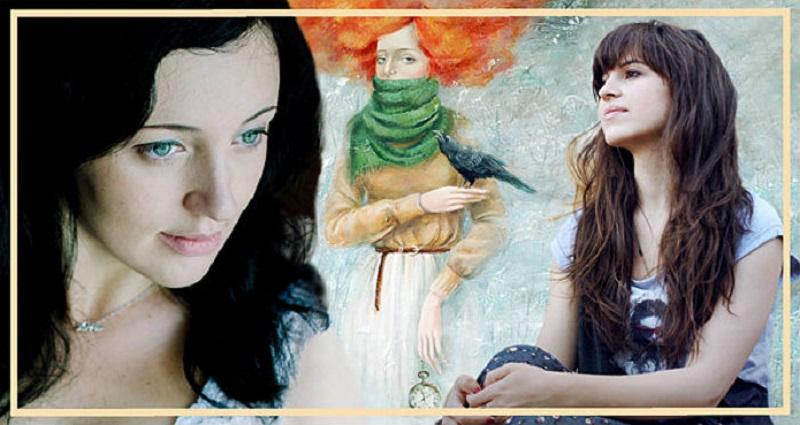 Письма к Элизе… Автор Анастасия Волховская и художник Яна Фефелова