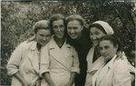 Бондаренко (Смолич) Валерия Петровна, Иванова (Погодаева) Ольга Ивановна, Иркутск, 13 сентября 1956 год.jpg