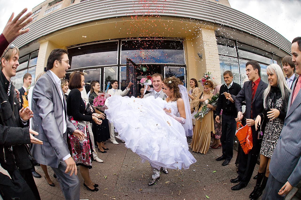 услуги свадебного фотографа. Прайс