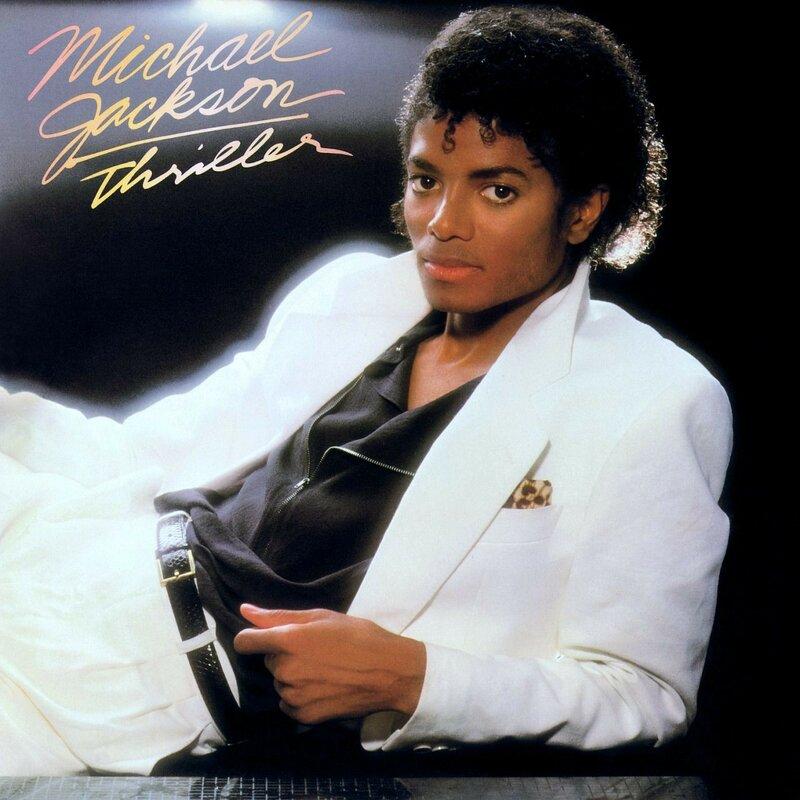 Самые продаваемые альбомы в истории мировой музыки.