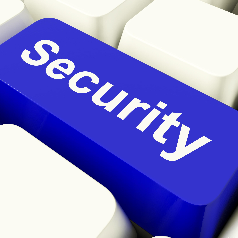 12 ноября - День специалиста по безопасности