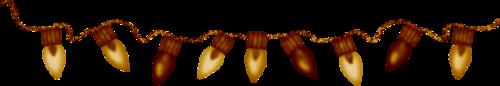 гирлянды