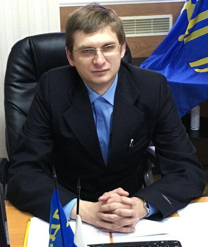 Михайловский Максим Сергеевич