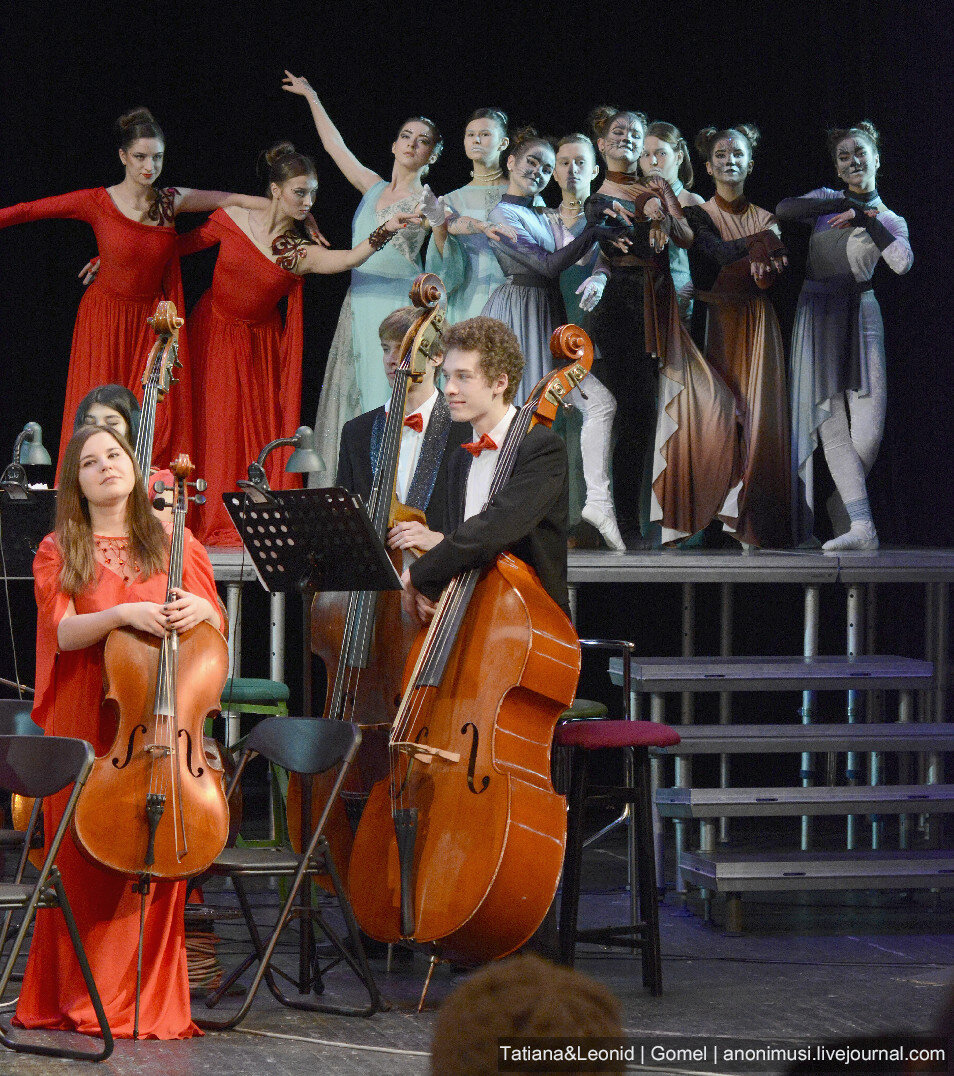 III Форум классической музыки. Оперетту в студию