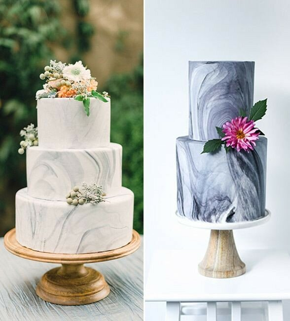 0 177d4c 6781b3a7 XL - Свадебный торт: инструкция к применению