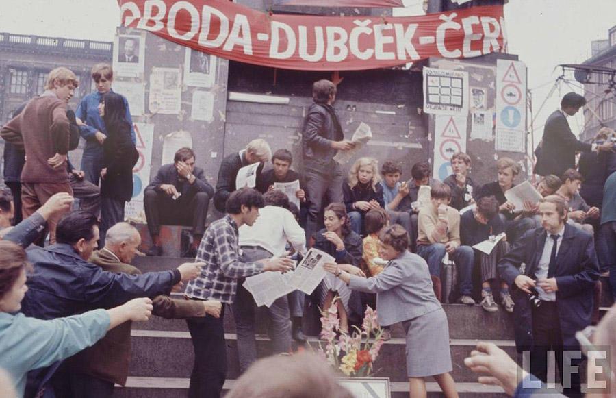 39. На сегодняшний день самым молодым участникам операции «Дунай» уже по 64 года, и с каждым годом и