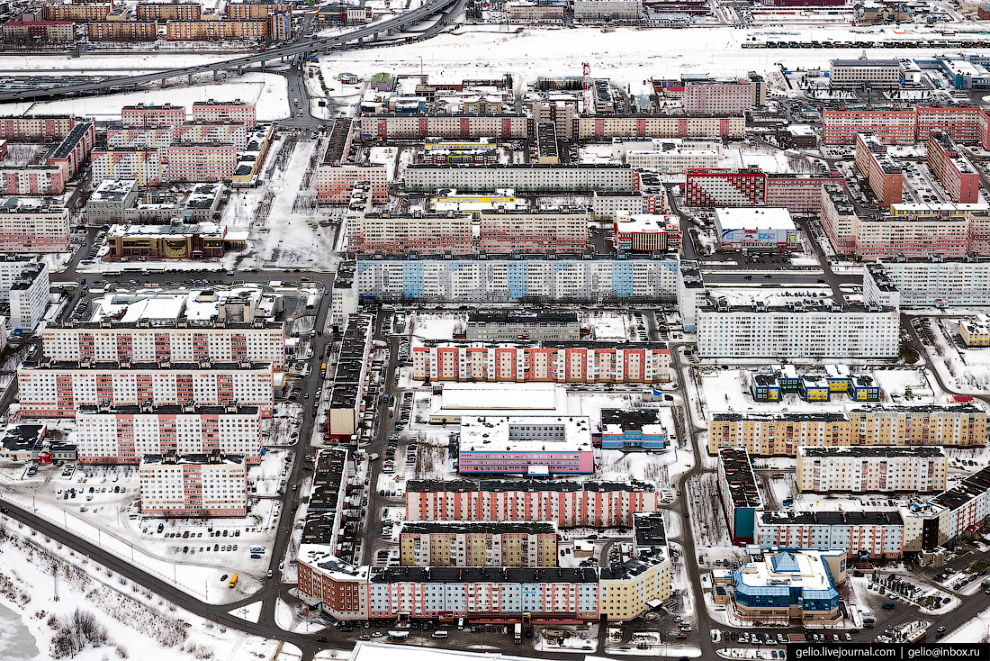 14. Центральный офис ООО «Газпром добыча Уренгой». Это стопроцентная «дочка» ПАО «Газпром». Одно из