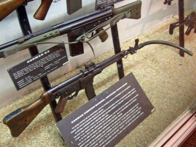 Эпичное оружие