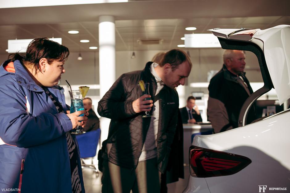 21102017 Презентации новой Hyundai Sonata в РОЛЬФ