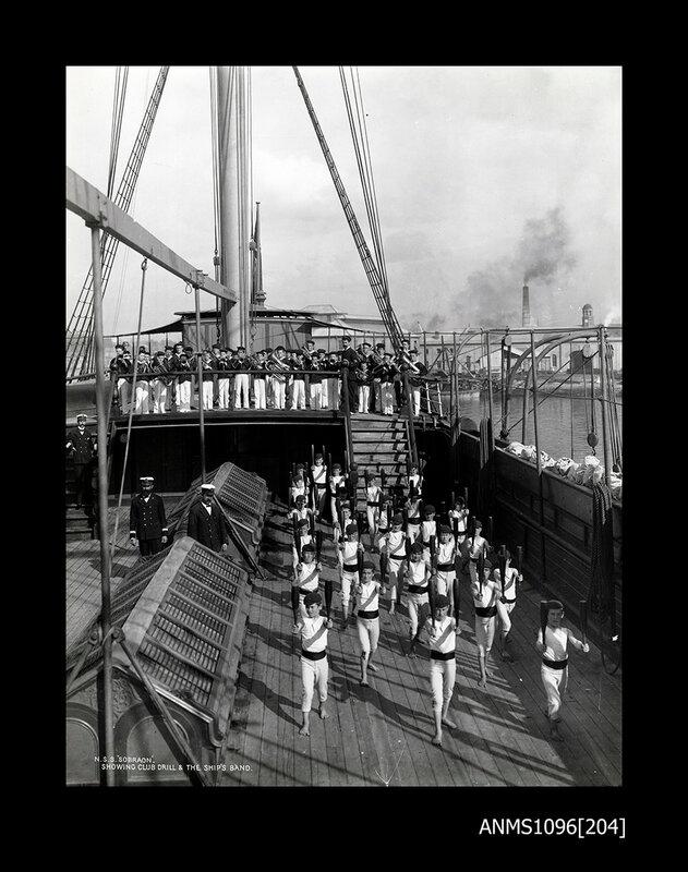 HMAS Tingira