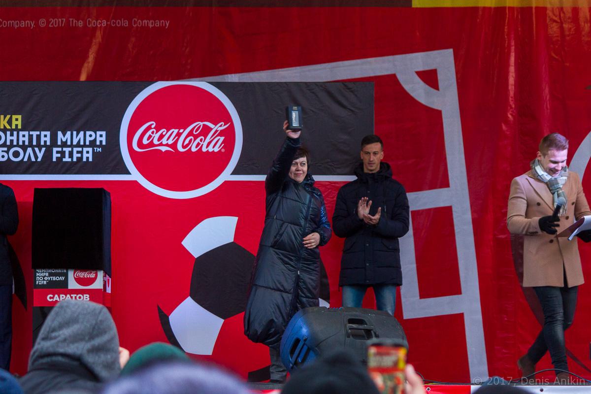 Кубок чемпионата мира в Саратове фото 4