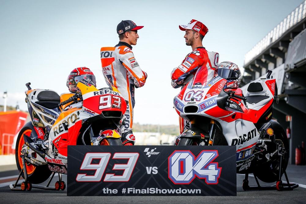 Гран При Валенсии 2017: результаты FP2