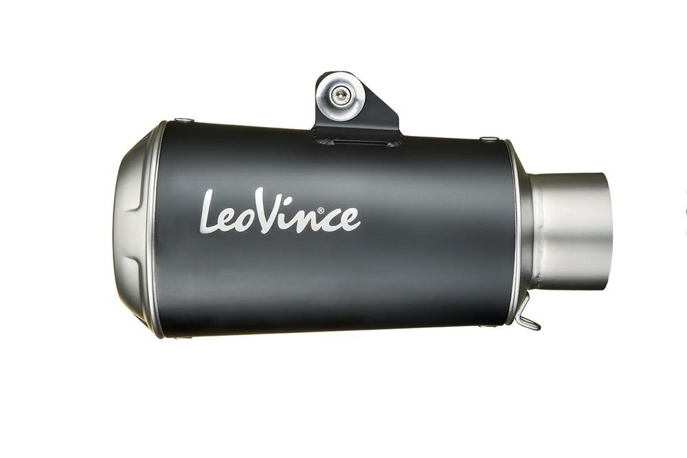 Гоночный глушитель LeoVince LV10