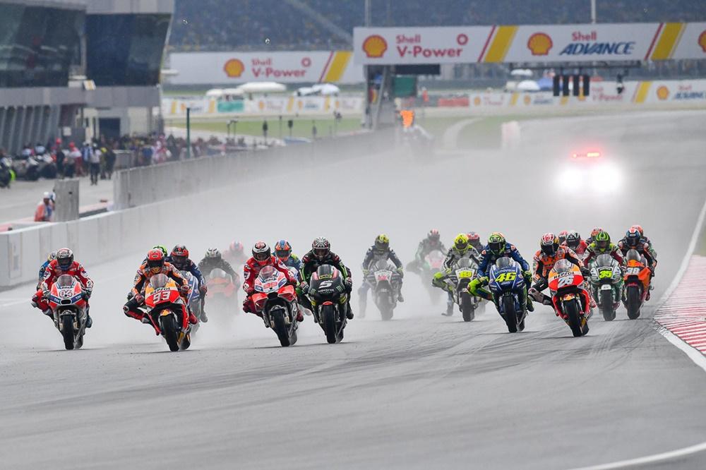 Сводки новостей и слухов MotoGP / WSBK #3