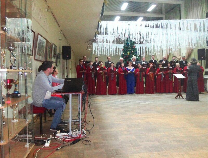 На концерте Камерного хора... 20 декабря 2017. Приморско-Ахтарск (21).JPG
