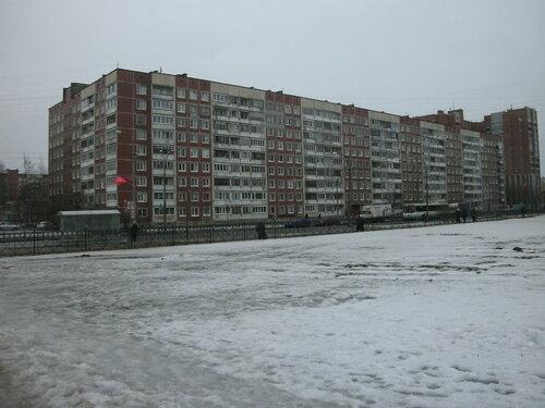 ул. Веры Слуцкой 48