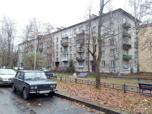 ул. Пилотов 23