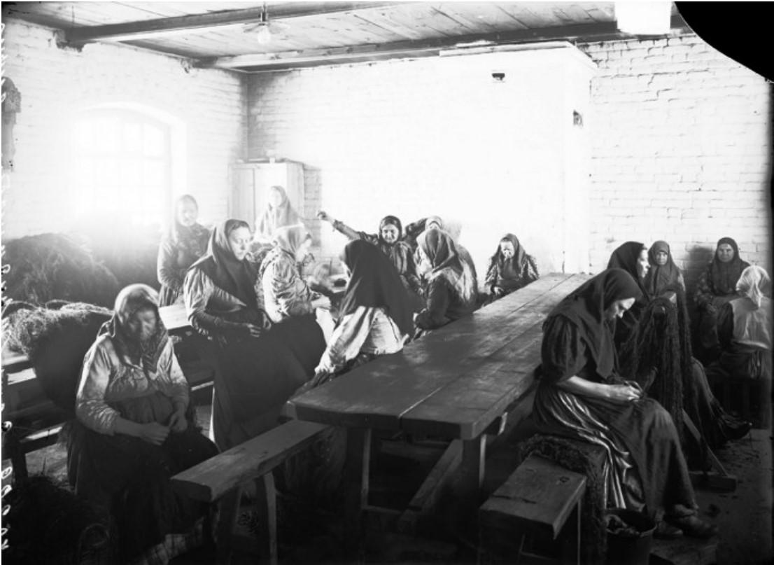 Нижний Новгород. Часть 33. Лица Нижнего Новгорода. Вып.7